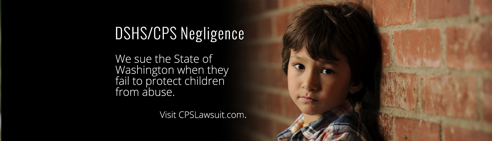 CPS Neglect and Abuse Lawyer